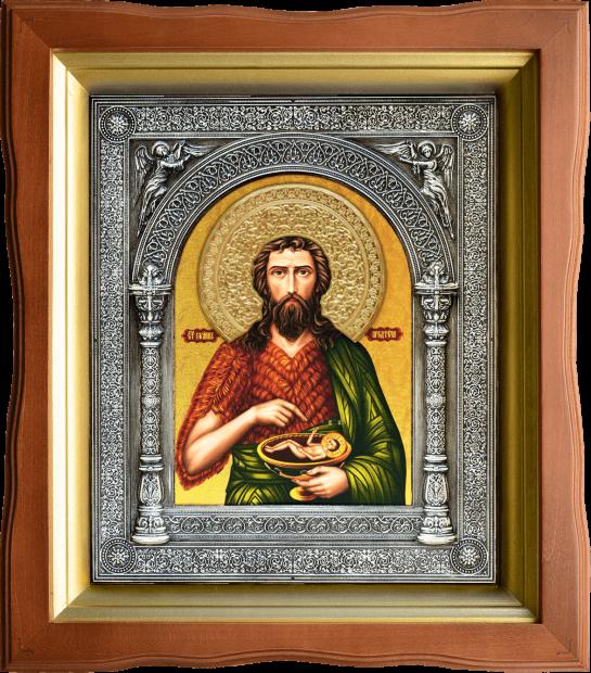 Св.пророк Иоанн Креститель-2