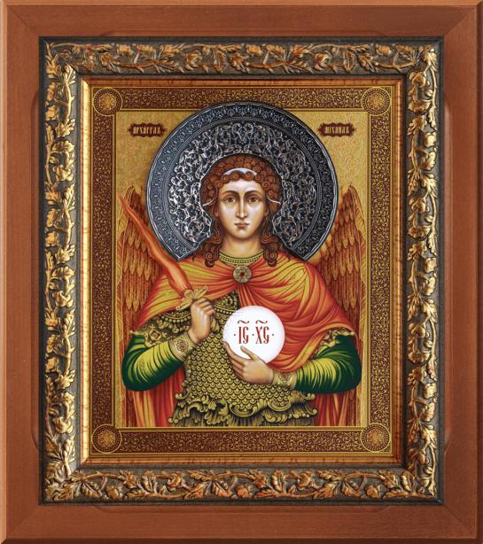 Св. Архангел Михаил-2