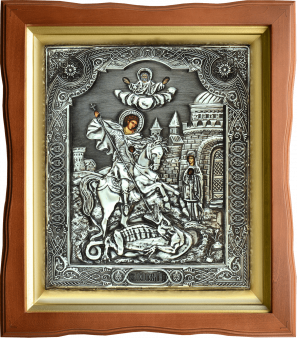 Св.вмч.Георгий Победоносец-3